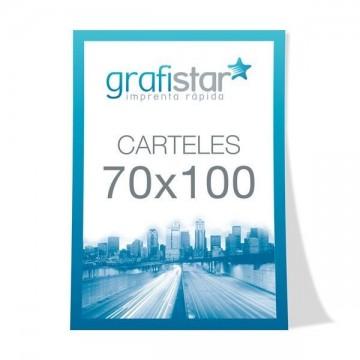 Imprimir Carteles 70x100